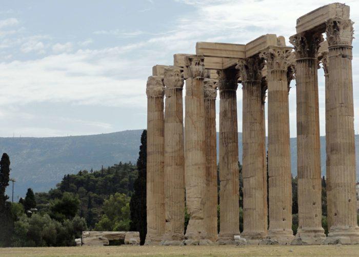 Athen – Der Atem der Geschichte