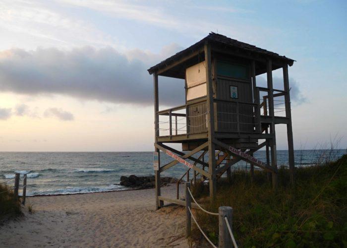 Florida – Mit der Erfahrung im Rücken